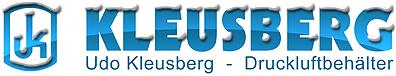 Druckluftbehälter-Hersteller Kleusberg